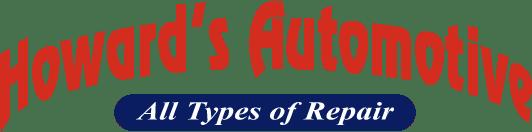 Howard's Automotive
